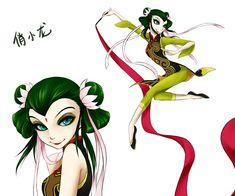 pics of tigress kung fu panda anime version | Kung Fu Panda2 Humanoid by abai00