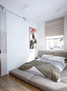 Kleine Wohnzimmer, Wohnzimmer Ideen, Schlafzimmer Ideen, Designs Kleiner  Schlafzimmer, Schlichte Schlafzimmer, Einfaches Schlafzimmer, Himmel, ...