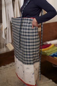 きりっといきいき、はたらきものの衣服CALEND-OKINAWA(カレンド沖縄) Boho Fashion, Winter Fashion, Womens Fashion, Fashion Design, Couture, Pants Pattern, Diy Clothes, Rock, Dress Skirt