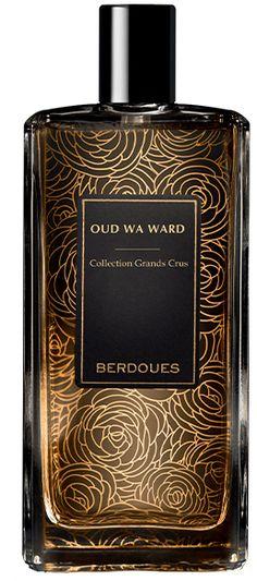Berdoues Grand Cru - Oud Wa Ward Eau de Parfum
