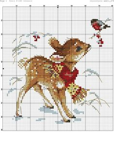 39 Ideas Embroidery Patterns Disney Punto Croce For 2019 Cross Stitch Christmas Ornaments, Xmas Cross Stitch, Christmas Cross, Counted Cross Stitch Patterns, Cross Stitch Charts, Cross Stitch Designs, Cross Stitching, Cross Stitch Embroidery, Funny Embroidery