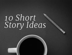 Use these 10 short story ideas to write your first 10 stories, one per week. I…