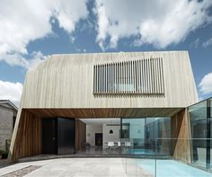 House 3 / Coy Yiontis Architects