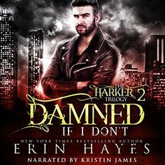 Shared by:amisima Written by Erin Hayes  Read by Kristin James  Format: M4B Length: 5 hrs and 46 mins Release date: 06-02-16 Audible rating: 4.3 (20...