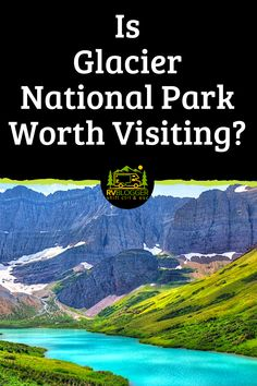 Glacier National Park, Montana is becoming one of America's most popular national parks. It's beauty has become the backdrop for photography and even weddings. Enjoy outdoor activities like hiking, kayaking and RV camping. Check out the Glacier National Park Webcams, in the article, and see how awesome the park is for yourself! #rvblogger #glaciernationalpark #nationalparks #montana #campinginnationalparks #kayaking #hiking #nationalparkphotography #rvdestinations