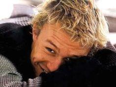R.I.P. Heath Ledger - YouTube
