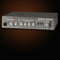 HelloMusic: Genz Benz Bass Amp *FREE SHIP* SHUTTLE 6.2 600W  http://www.hellomusic.com/items/shuttle-62-600w