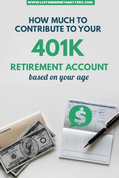 HOW MUCH SHOULD I HAVE INMY A is a retirement investment account. It's the first foray into investing for many of us and is an important part of your overall portfolio. We'll break down how much to contribute to your retirement account ba Preparing For Retirement, Investing For Retirement, Early Retirement, Investing Money, Retirement Planning, Retirement Advice, Retirement Cards, Retirement Strategies, Ways To Save Money