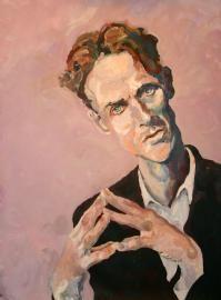 Sean Keating: Paintings