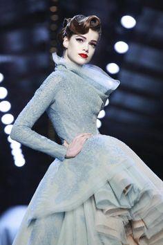Dior detail