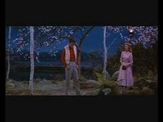 """'If I Loved You' From """"Carousel"""" - By Richard Rodgers & Oscar Hammerstein - Performed In The Movie By Shirley Jones & Gordon McRae"""
