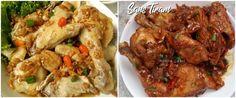 Cocok bagi yang ingin berkreasi masakan olahan ayam. Asian Chicken Wings, Fried Chicken Wings, Baked Chicken, Chinese Chicken, Mission Chinese Food, Super Bowl Essen, Mexican Food Recipes, Ethnic Recipes, Chicken Wing Recipes