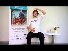 Aivojumpalla löydät tasapainon ja voit rauhoittua - YouTube