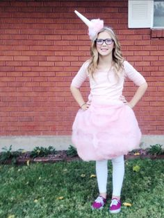 Vintage Revivals | Letting Kids Design Their Own Halloween Costumes