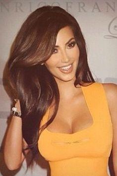 Brunette. #Hair #Beauty #Brunette Visit Beauty.com for more.