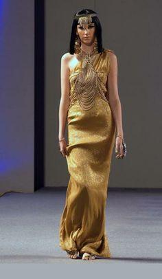 long skin dress for wedding by LaureLuxe