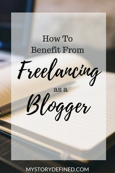 There are many resources that benefit bloggers, freelancing is one of them. Increase page views, traffic, experience, and much more. See how you can benefit from freelancing as a blogger.