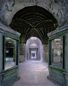 """""""Eastern State Penitentiary To Unveil An All New Pop-Up Museum, March 23-April 1"""" on uwishunu.com, March 21, 2013"""
