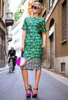 19 The Most Attractive Fashion Combination