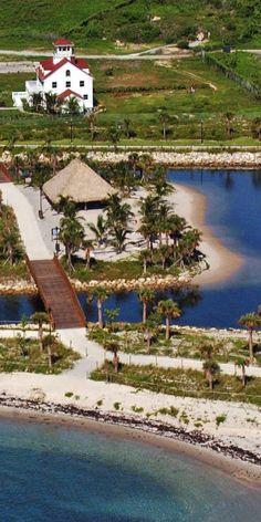 Peanut Island land near Singer Island in West Palm Beach. #singerisland