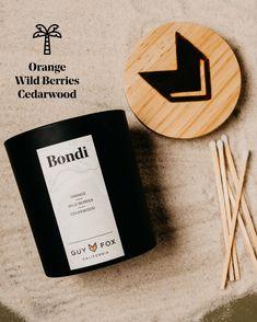 BONDI - Black