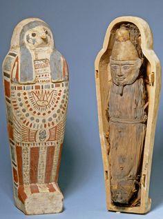 Corn Mummy