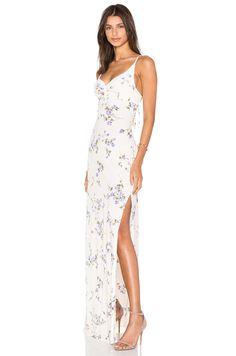 FLYNN SKYE Saturdaze Dress in Lavender Skye | REVOLVE
