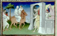 104 Marco Polo Le Livre des Merveilles