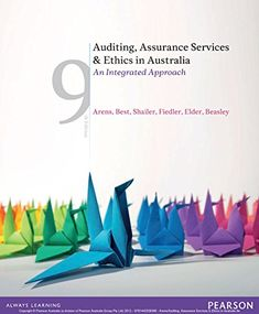 Supply chain logistics management 4th edition bowersox solutions test bank for auditing assurance services and ethics in australia an integrated approach 9th edition australia 9th edition alvin a arens fandeluxe Gallery