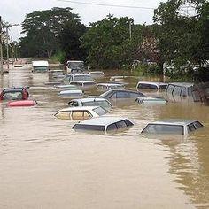 Informasi banjir dari http://bahasin.blogspot.com