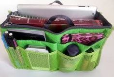 purse organizer homemade - Google претрага