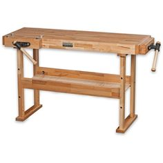 Axminster 1500 Workbench