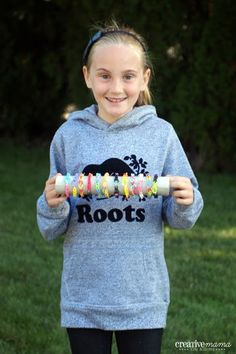 Rainbow Loom for charity.  An easy way for kids to give back.  See a great idea for getting them excited about it!