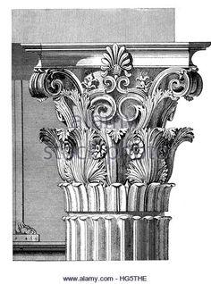 Afbeeldingsresultaat voor corinthian column