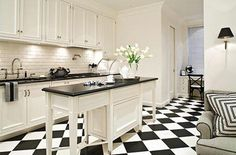 This. I need this. Dream kitchen!!!