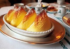 Learn how to make light and fluffy Salzburger Nockerl.