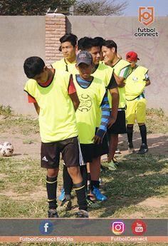 Foto de Reportaje Villa Alegre by FutbolConnect - Google Fotos