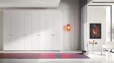 #Armadio #Basic per camera da letto moderna
