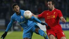Liverpool vs Zenit Free Betting Tip & Preview