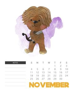 Back by popular demand is our FREE Printable 2018 Star Wars Calendar. You all loved the 2017 Edition and so many of you asked for 2018…so here you go!!! From Hans Solo to BB8 all your Star War Friends are here and just a click and a print away! Print them out by the Month …