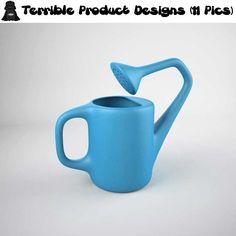 Terrible Product Designs (11 Pics)
