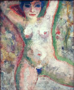 Kees van Dongen | Dutch Fauve painter | Tutt'Art@ | Pittura * Scultura * Poesia * Musica |
