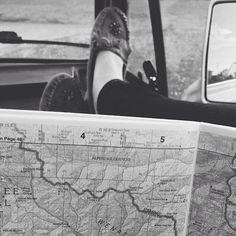 Road trips and vacations. Vacaciones. http://perfectodia.blogspot.com.es