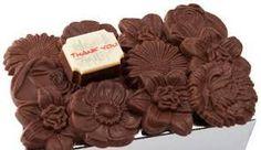 Thankyou Chocolates. Thank You Flowers, Chocolates, Stuffed Mushrooms, Candy, Vegetables, Food, Stuff Mushrooms, Chocolate, Essen