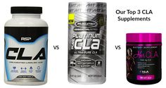 Let's Get Pumped! The Top 3 Best CLA Supplements - Alt Protein