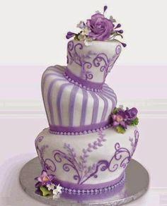 Wedding Budget Tips Wednesday: The FAKE Wedding CAKE ~ Just Budget ...