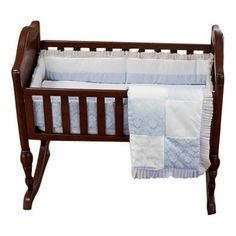 Baby Doll Bedding King Mini Crib PortaCrib Set Blue >>> Read more reviews of the product by visiting the link on the image.Note:It is affiliate link to Amazon. #beach