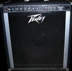 Peavey TNT130