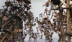 Venice Bienalle 2013 | Design Gallerist | Rare & Unique Products