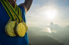 How Can #BigData And #Analytics Help Athletes Win #Olympic Gold In Rio 2016?